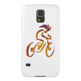RIDE AND RHYTHM GALAXY S5 COVER
