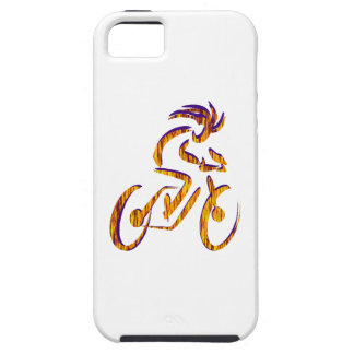 RIDE AND RHYTHM iPhone 5 COVER
