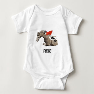 RIDE BABY BODYSUIT