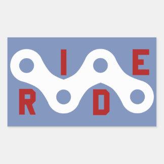 Ride (Chain) Sticker