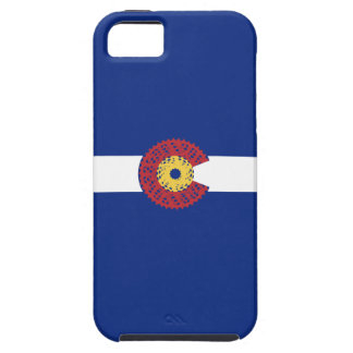 Ride Colorado (Bicycle Cassette) Case For The iPhone 5