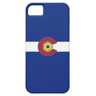 Ride Colorado (Bicycle Cassette) iPhone 5 Case