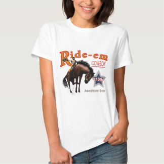 Ride-em Cowboy! T Shirts