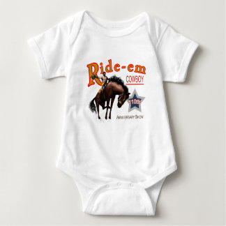 Ride-em Cowboy! Tee Shirts