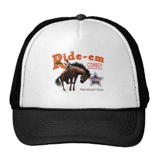 Ride-em Cowboy! Trucker Hat