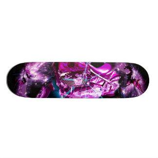 Ride In Pink Skateboards