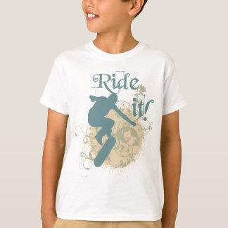 Ride it T-Shirt
