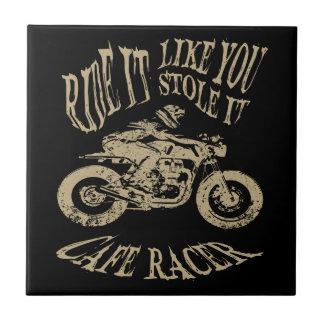 Ride It Tile