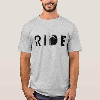 Ride Men's T-shirt