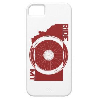 Ride Montana iPhone 5 Case