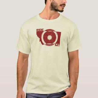 Ride Montana T-Shirt