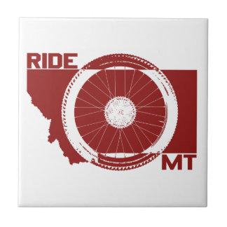 Ride Montana Tile