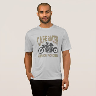 Ride More T-Shirt