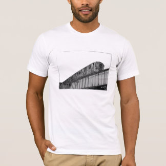 Ride On Chicago T-Shirt