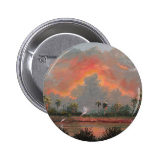 Ride on to the Sunset - Tribute to Todd Price 2 Inch Round Button