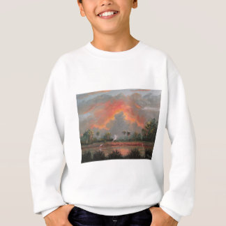 Ride on to the Sunset - Tribute to Todd Price Sweatshirt