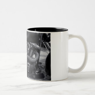 Ride or Die Two-Tone Coffee Mug