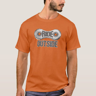 Ride Outside T-Shirt