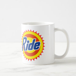 Ride (Parody) Coffee Mug