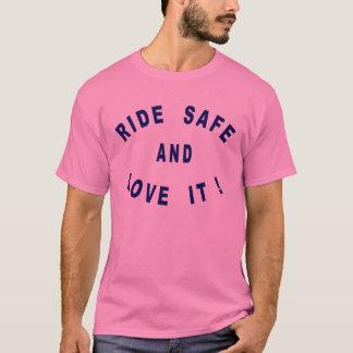 Ride Safe T-Shirt