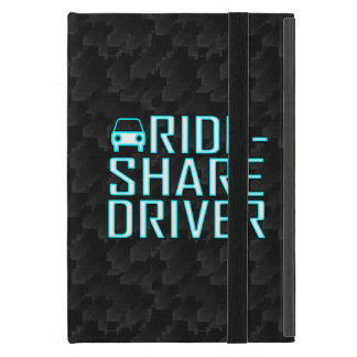 Ride Share Driver Rideshare Driving Cases For iPad Mini
