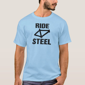 Ride Steel T-Shirt