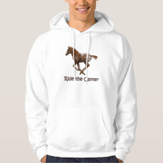 Ride the Canter Hoodie