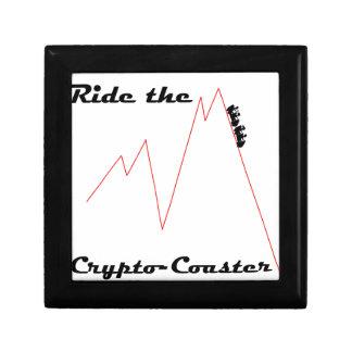 Ride the Crypto Coaster Gift Box
