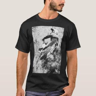 Ride the dirt. T-Shirt
