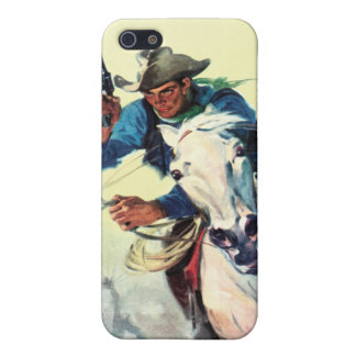 Ride The Horizon iPhone Speck Case iPhone 5/5S Case