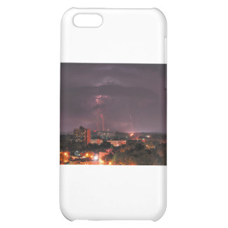 Ride the lightning iPhone 5C covers