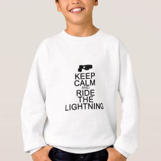Ride the Lightning Sweatshirt