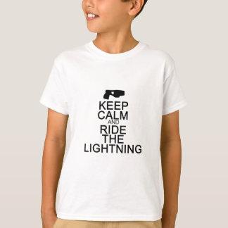 Ride the Lightning T-Shirt