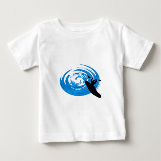 Ride the Rapids Baby T-Shirt