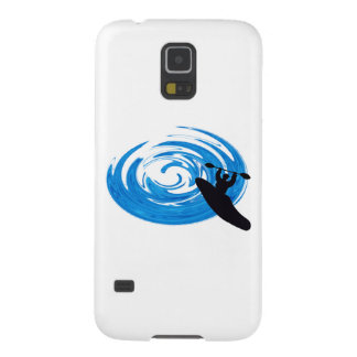 Ride the Rapids Cases For Galaxy S5
