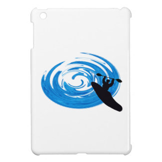 Ride the Rapids iPad Mini Cases
