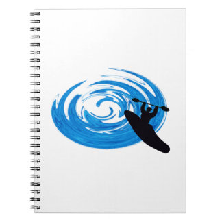 Ride the Rapids Notebook