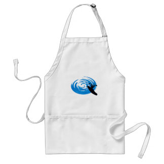 Ride the Rapids Standard Apron