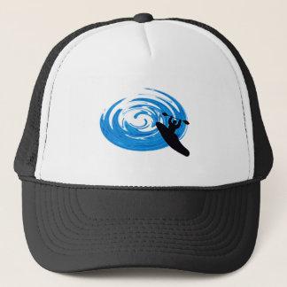 Ride the Rapids Trucker Hat