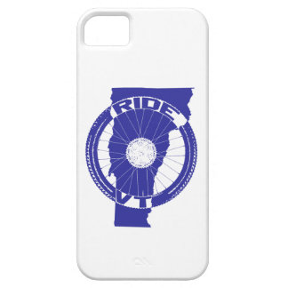 Ride Vermont Case For The iPhone 5