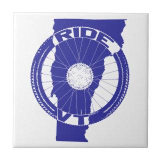 Ride Vermont Tile