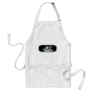 Ride with the Spirit Standard Apron