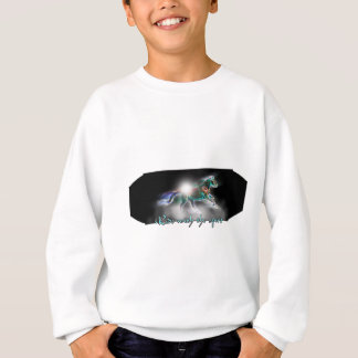 Ride with the Spirit Sweatshirt