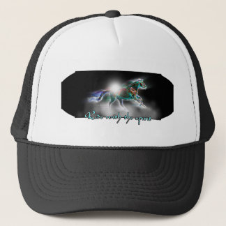 Ride with the Spirit Trucker Hat
