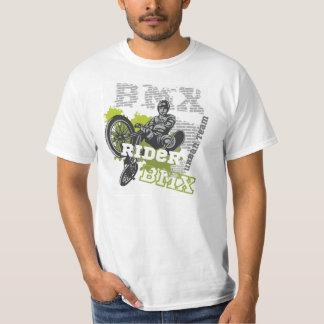rider bmx T-Shirt