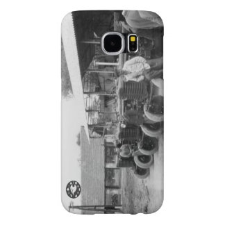 Riders Samsung Galaxy S6 Cases