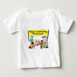 Ridge Community Preschool Baby T-Shirt
