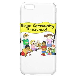 Ridge Community Preschool Case For iPhone 5C