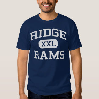 Ridge - Rams - Junior High School - Mentor Ohio T Shirt