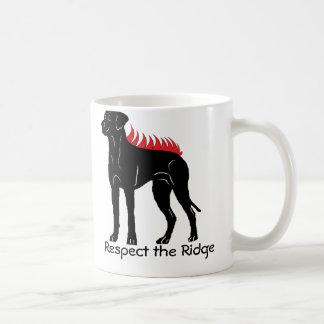 Ridge the Mug